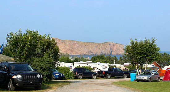 Camping du Village