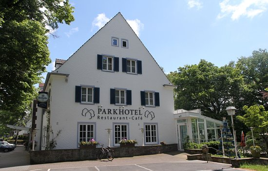 Parkhotel Wolfsburg Bild