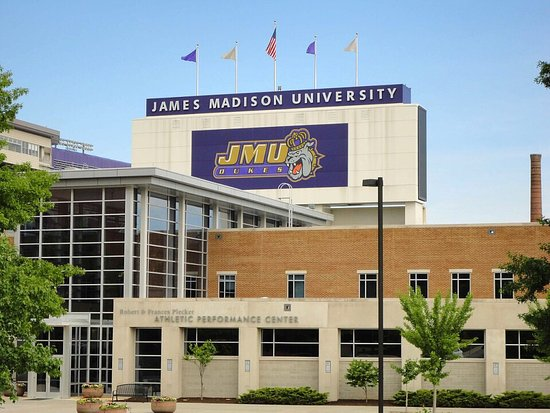 James Madison University Picture of James Madison University