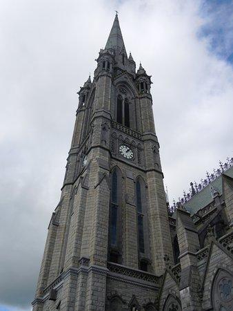 Cobh, Irland: main steeple