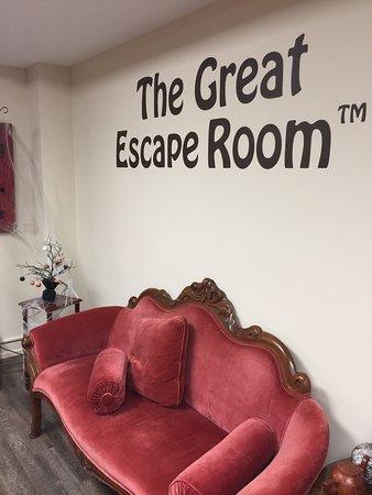 Escape Room Royal Oak