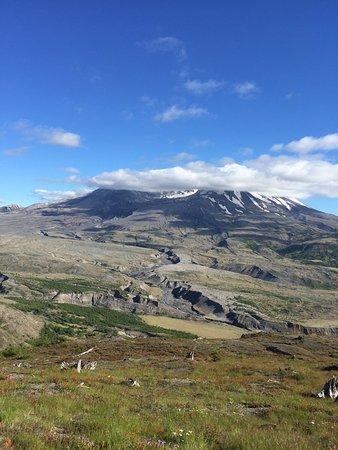 Weather Forecast for Mount St Helens Castle Rock Forum TripAdvisor