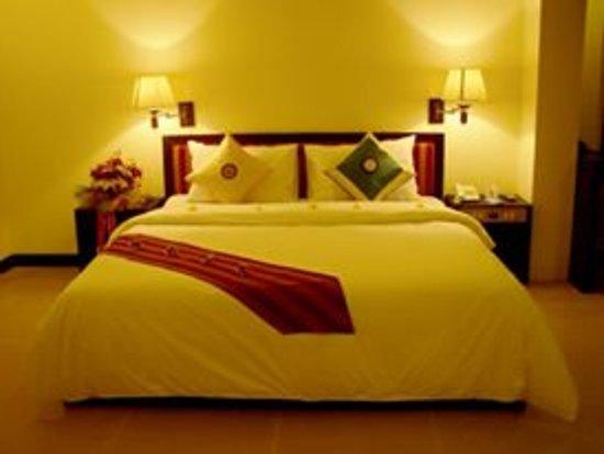 Angkor Riviera Hotel: Superior Double