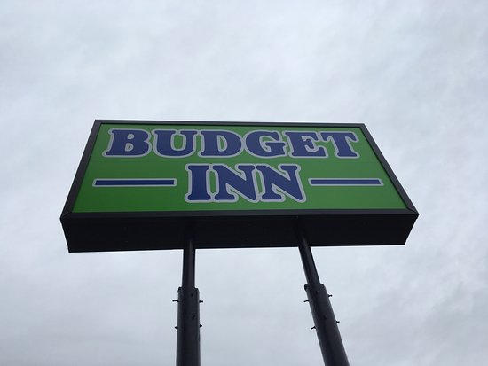 Budget Inn: main photo
