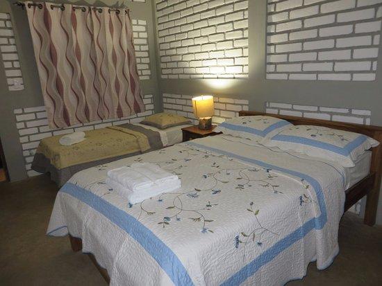 Popoyo, Nicaragua: Private Room