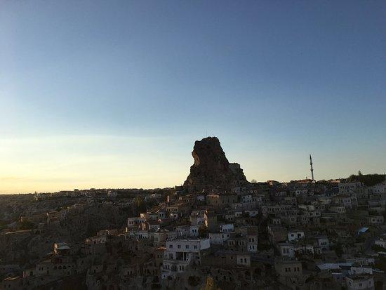 Mustafapasa, Τουρκία: Golgoli Tepesi
