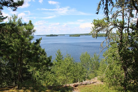 Voyageurs National Park, MN: Hikes