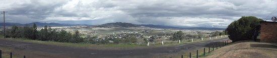 Quirindi, Australia: Panorama view