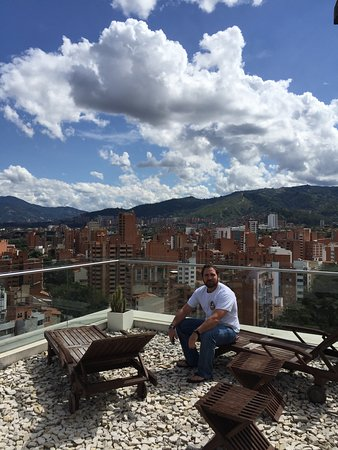 Foto Inntu Hotel Medellin