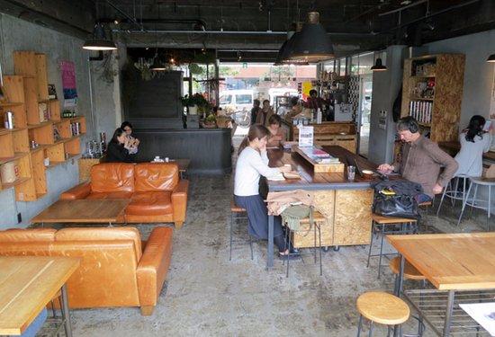 Brooklyn Roasting Company Kitahama Osaka Restaurant Reviews
