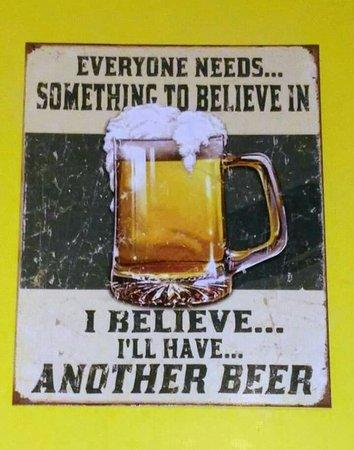 A tutta birra!!!