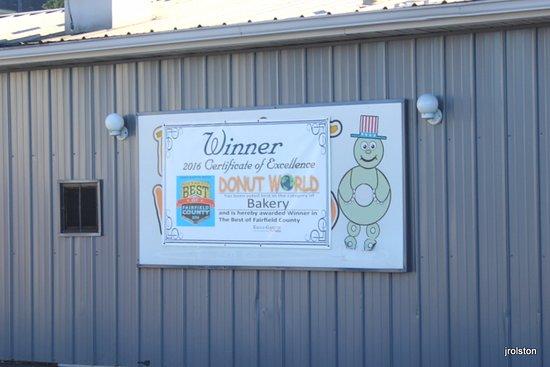 Lancaster, OH : Winner