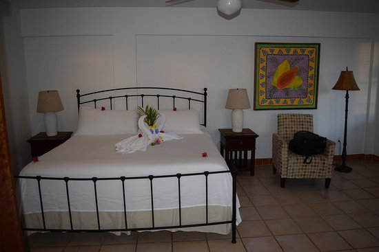 Iguana Reef Inn Picture