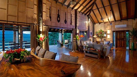 Emaho Sekawa Resort: Interior