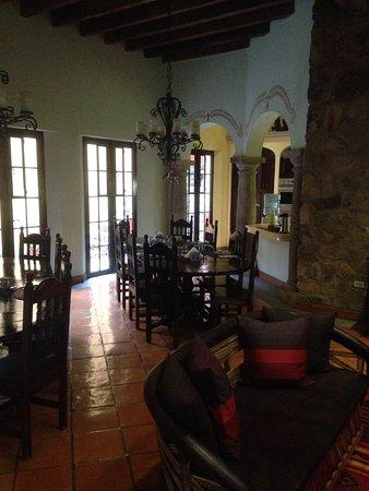Foto Antigua Capilla Bed and Breakfast