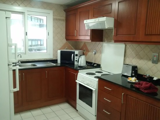 Rose Garden Hotel Apartments - Bur Dubai Picture