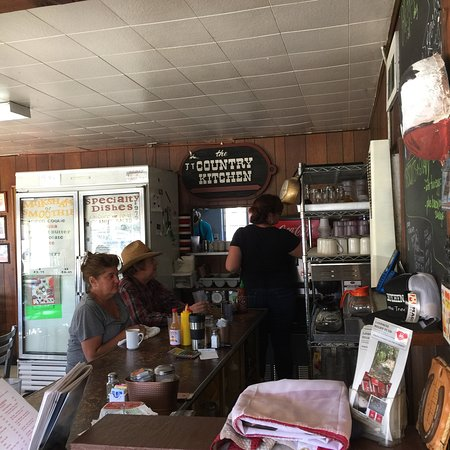 Photo0 Jpg Picture Of Country Kitchen Joshua Tree