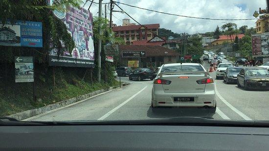 Brinchang, Malaysia: photo0.jpg