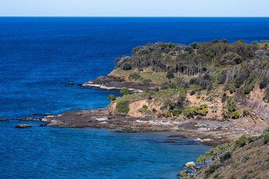 Evans Head, Australien: Headland