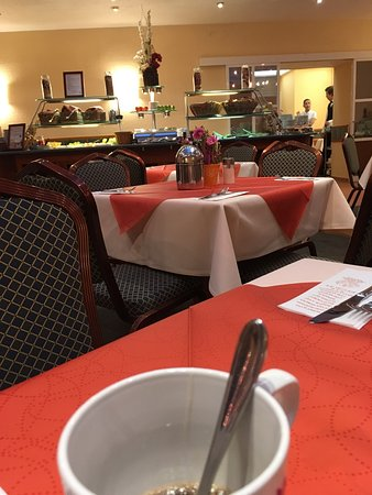 Adria Hotel Prague: photo0.jpg