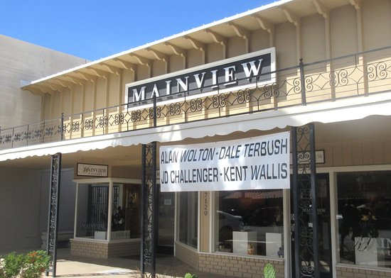 ‪Mainview Gallery‬