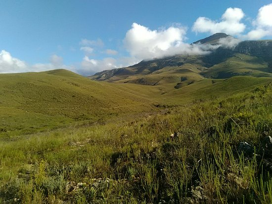 Greyton Genadendal Mountain Bike Route