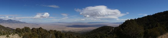 Baker, NV: The Great Basin covers a great deal of Nevada