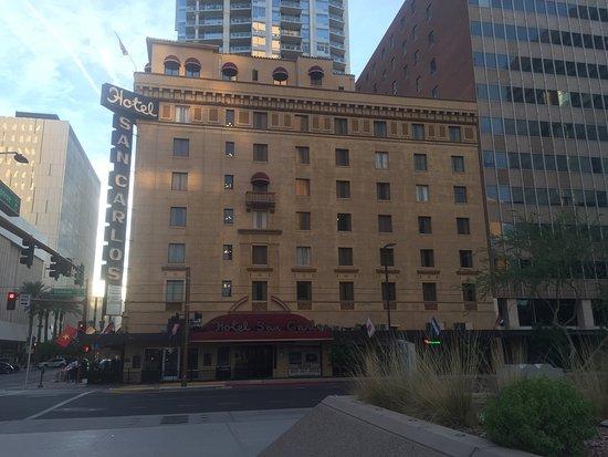 Hotel San Carlos: photo0.jpg
