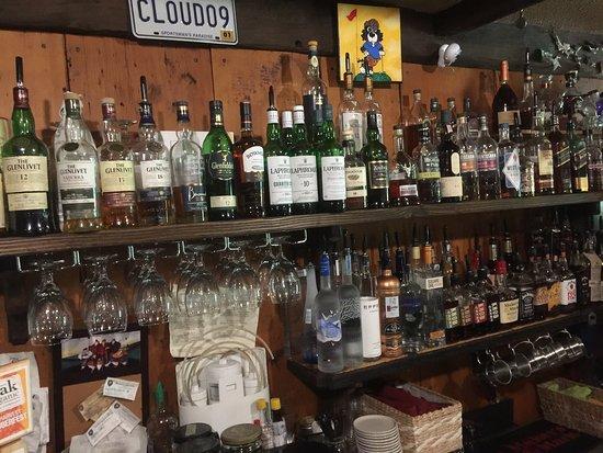 Laconia, NH: Tavern 27