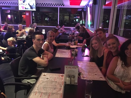 Centurion, África do Sul: family and friends