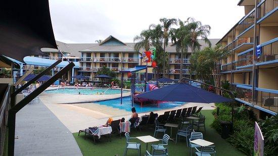 Paradise Resort Gold Coast Photo