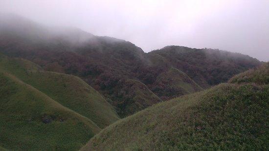 Nagaland, India: Raining monsoon