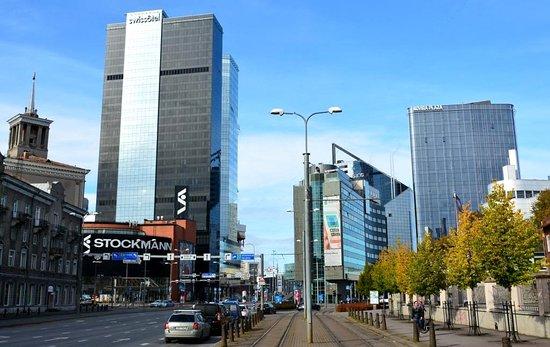 varoa kuuma myynti myymälä Stockmann (Tallinn) - ATUALIZADO 2019 O que saber antes de ...