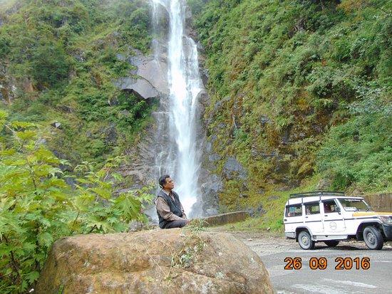 Bhim Nala Falls