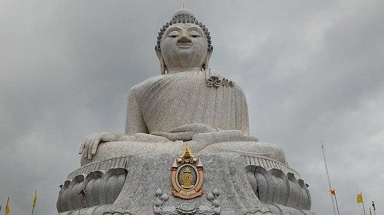 Chalong, Tailandia: P_20161017_104129_large.jpg