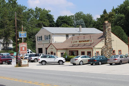 Phoenixville, PA: The G Lodge