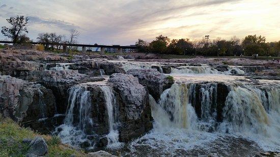 Foto de Falls Park