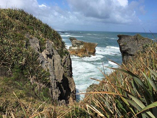 Punakaiki, Nuova Zelanda: photo8.jpg