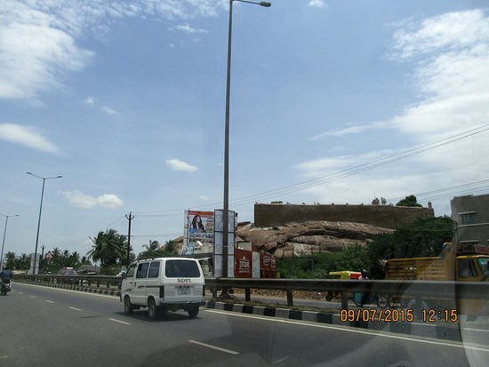 Erunbeeswarer Temple