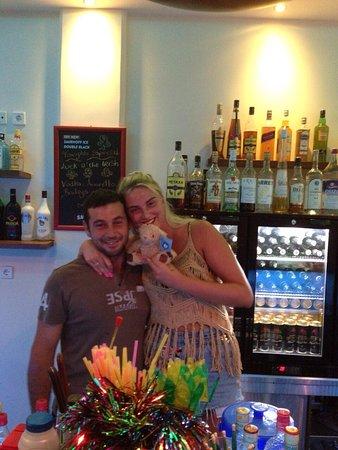 Pefki Irish Pub: photo4.jpg