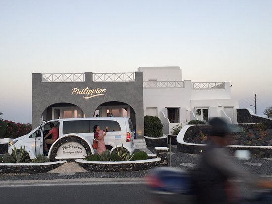 Philippion Boutique Hotel: photo8.jpg