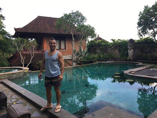 Ubud Bungalow: photo1.jpg