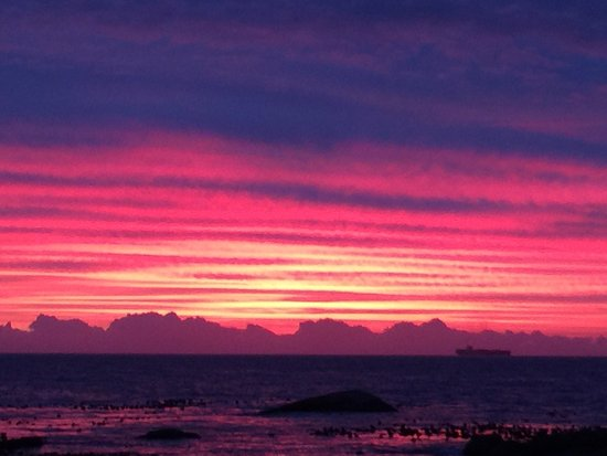 Camps Bay, Afrika Selatan: photo0.jpg