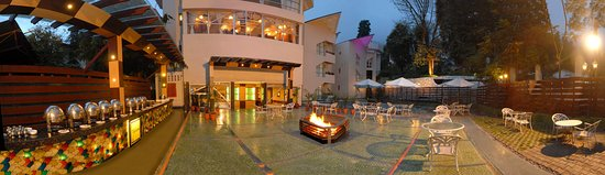 ARIF CASTLES HOTEL (Nainital) - Hotel Reviews, Photos, Rate