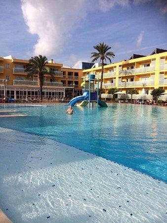 Terralta Apartamentos Turisticos: photo1.jpg