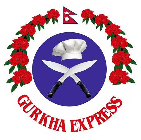 Beeston, UK: Gurkha express
