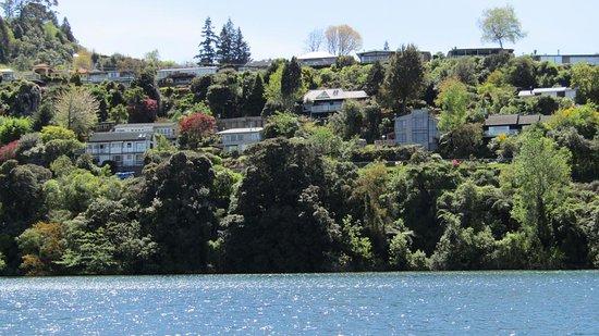Taupo, Nueva Zelanda: Vacation homes