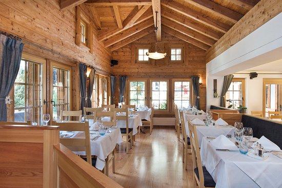 Restaurant - Sunstar Style Hotel Zermatt