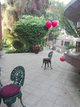 Villa Simonne Boutique Hotel Image