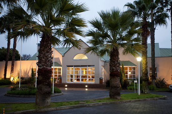 Town Lodge Bellville The Lodge Hotel